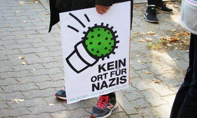 Was tun gegen Nazis